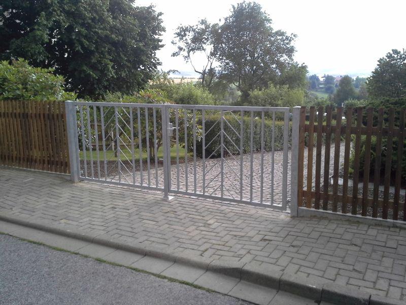 Referenzen Schlosserei Und Blitzschutzbau Zirnstein